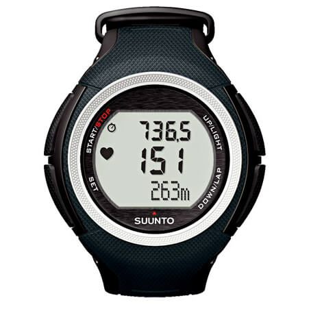 Suunto - X3HR - Multi-function watch