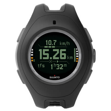 Suunto - X10 - Multifunktionsuhr