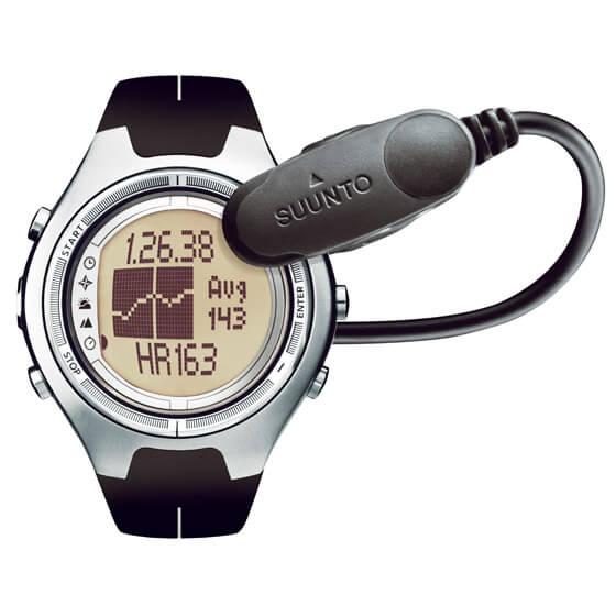 Suunto - X6HR - Multifunktionsuhr