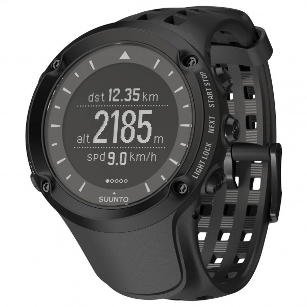 Suunto - Ambit - Multifunktionsuhr