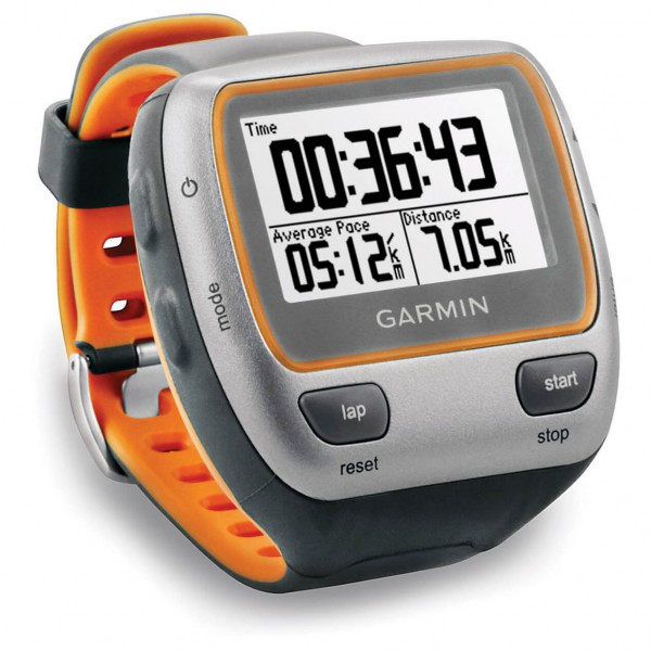 garmin forerunner 310xt gps uhr review test. Black Bedroom Furniture Sets. Home Design Ideas