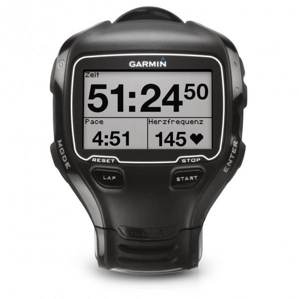 Garmin - Forerunner 910XT - GPS-horloge