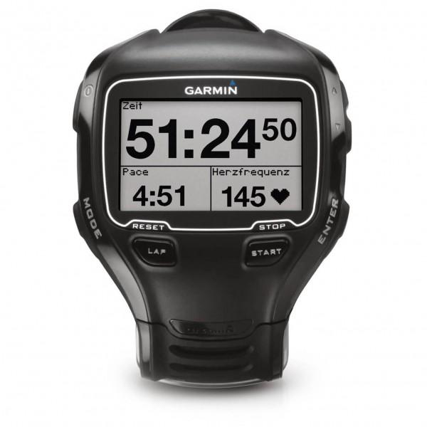 Garmin - Forerunner 910XT - GPS-Uhr