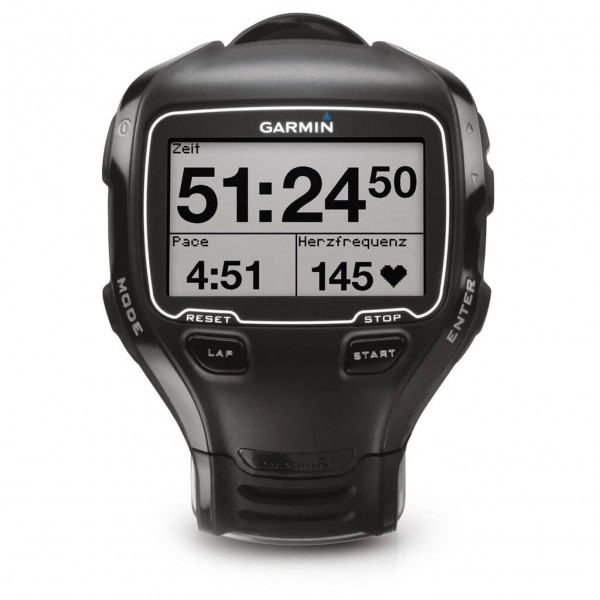 Garmin - Forerunner 910XT - GPS watch