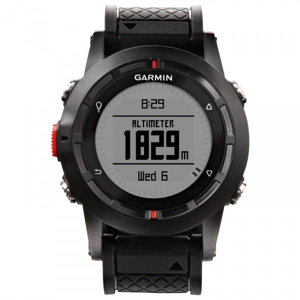 Garmin - fenix - GPS watch