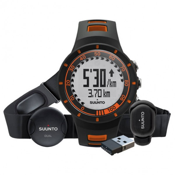 Suunto - Quest Running Pack - Monitoimikello