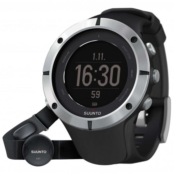 Suunto - Ambit 2 HR - Multi-function watch