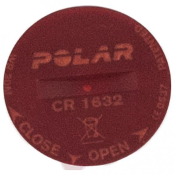 Polar - Batterie-Set Für FT4/FT7