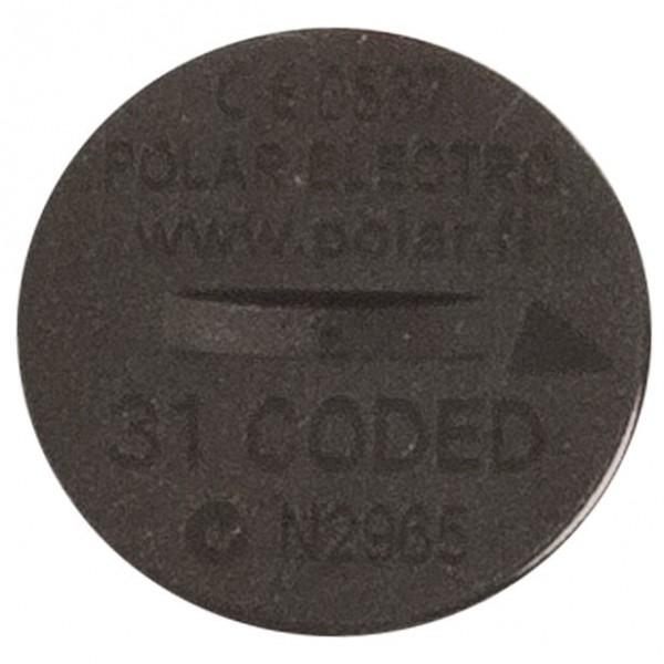 Polar - Batterie-Set Für FT40/FT60/FT80/Fa20/RCX3