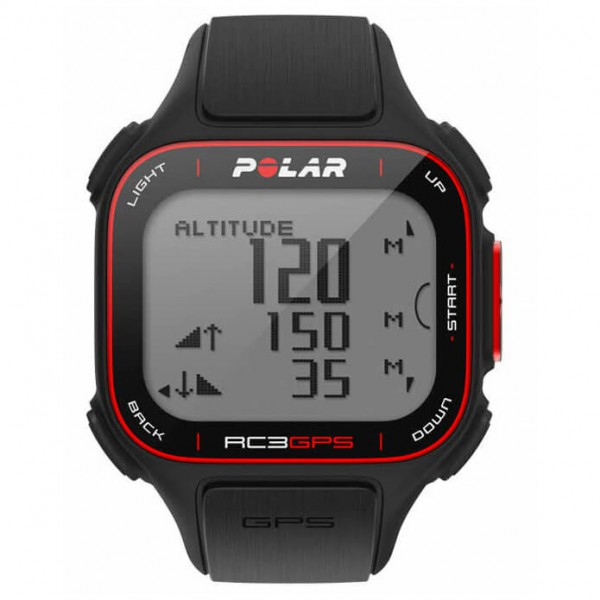 Polar - RC3 GPS N HR