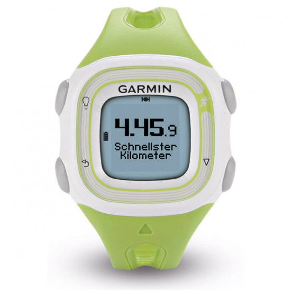 Garmin - Forerunner 10 - Multifunktionsur