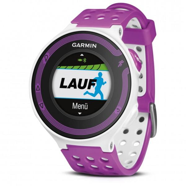 Garmin - Forerunner 220 - Multi-function watch