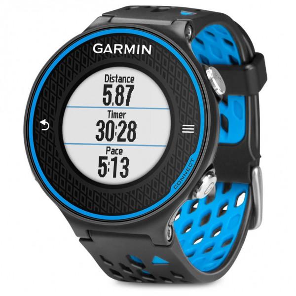 Garmin - Forerunner 620 HR Bundle - Multi-function watch