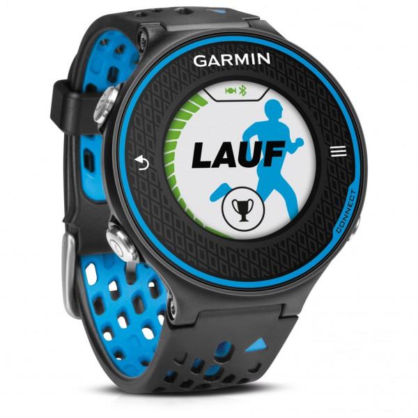 Garmin - Forerunner 620 - Multifunktionsuhr