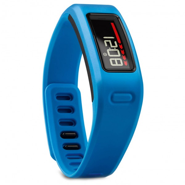 Garmin - Vivofit HR Bundle - Monitoimikello