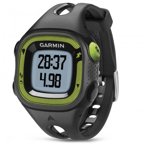 Garmin - Forerunner 15 - Multifunktionsur