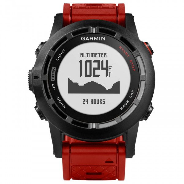 Garmin - Fenix 2 SE Multisport - GPS watch