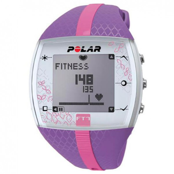 Polar - Ft7F - Multifunctioneel horloge