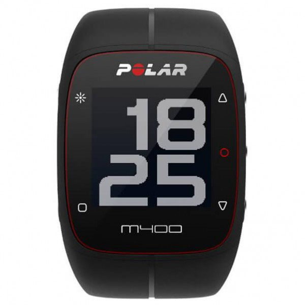 Polar - M400 - Multi-function watch