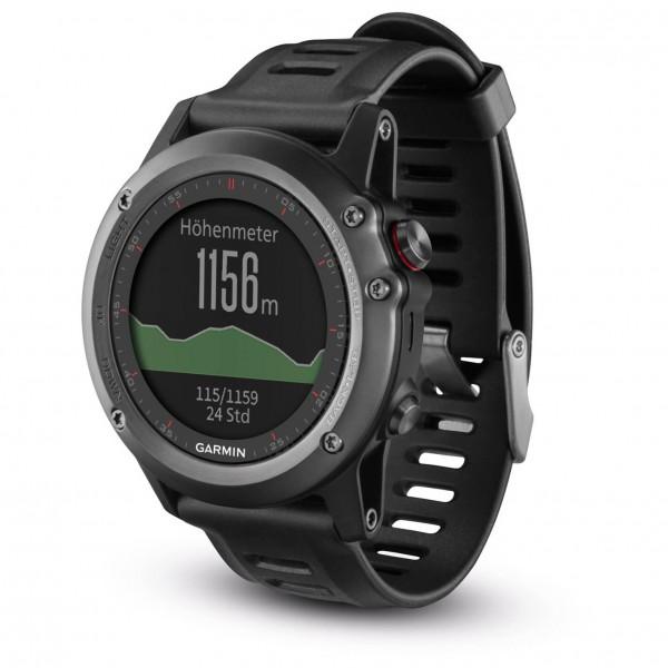 Garmin - Fenix 3 - Multi-function watch