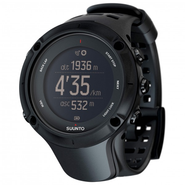 Suunto - Ambit 3 Peak - Multi-function watch