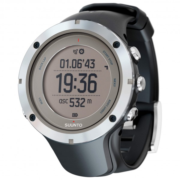 Suunto - Ambit 3 Peak Sapphire - Multi-function watch