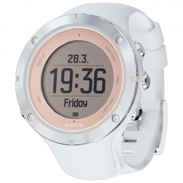 Suunto - Ambit 3 Sport Sapphire - Multifunctioneel horloge