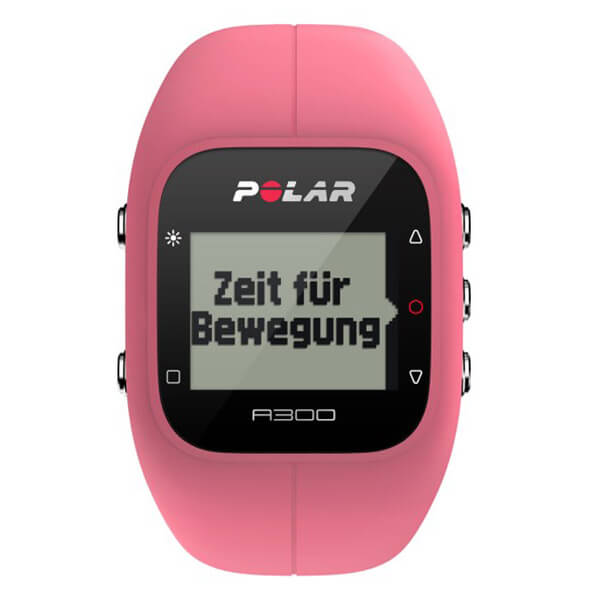 Polar - A300 - Multifunctioneel horloge