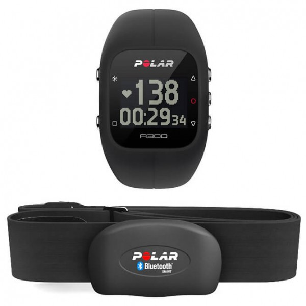 Polar - A300 HR - Multi-function watch