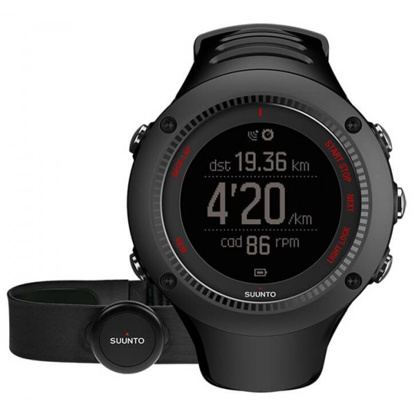 Suunto - Ambit3 Run HR - Multifunktionsuhr
