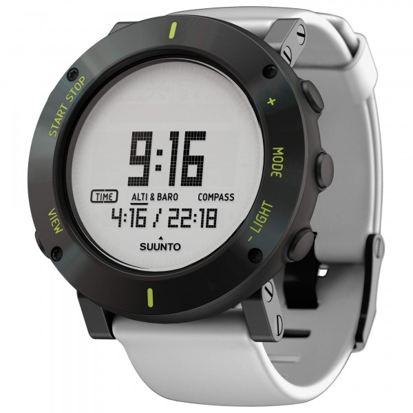 Suunto - Core Crush - Monitoimikello