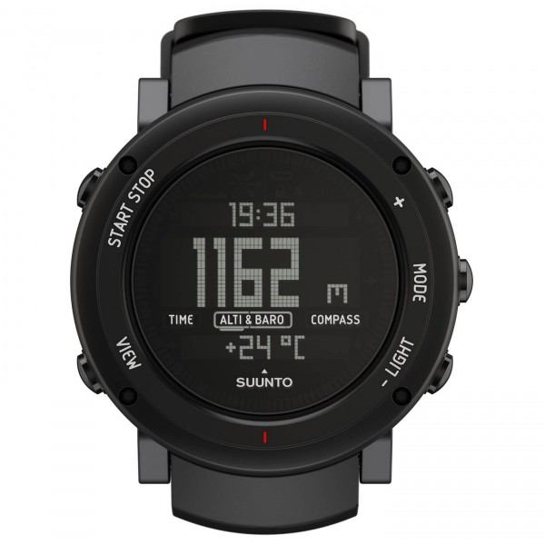 Suunto - Core Premium - Multi-function watch
