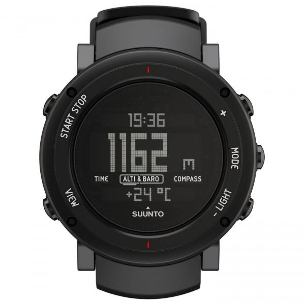 Suunto - Core Premium - Multifunctioneel horloge