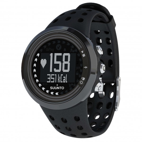 Suunto - M5 Men - Multifunctioneel horloge