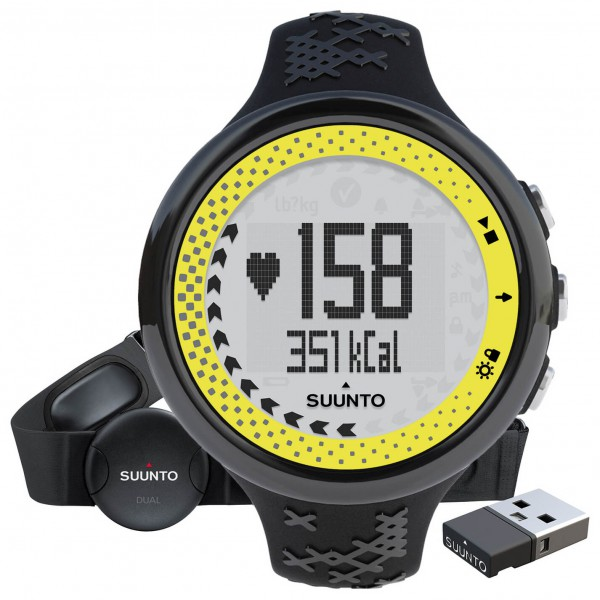 Suunto - M5 Women - Multifunktionsuhr