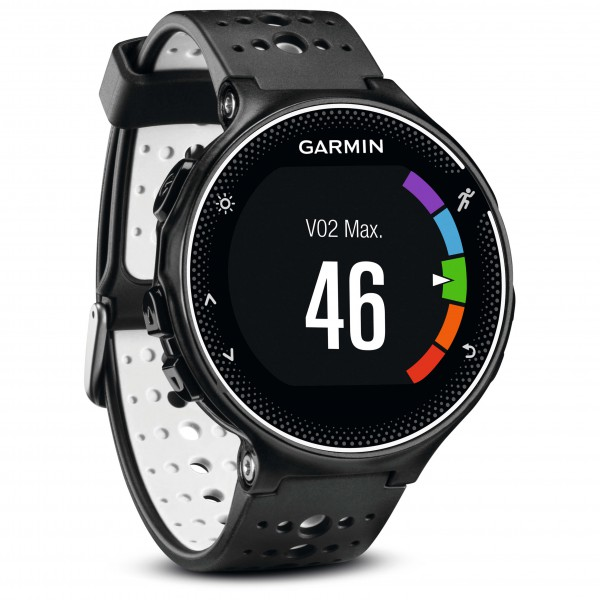 Garmin - Forerunner 230 - Multi-function watch