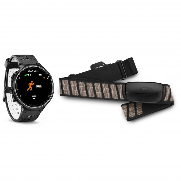 Garmin - Forerunner 230 HR Bundle - Multifunctioneel horloge