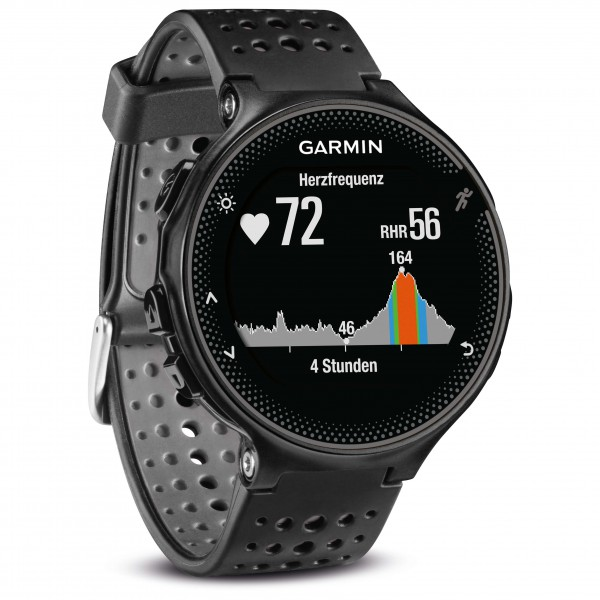 Garmin - Forerunner 235 WHR - Multi-function watch