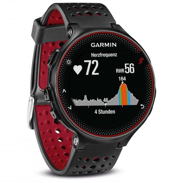 Garmin - Forerunner 235 WHR - Multifunktionsuhr
