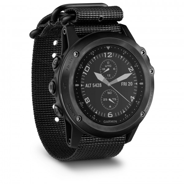 Garmin - Tactix Bravo - Multi-function watch