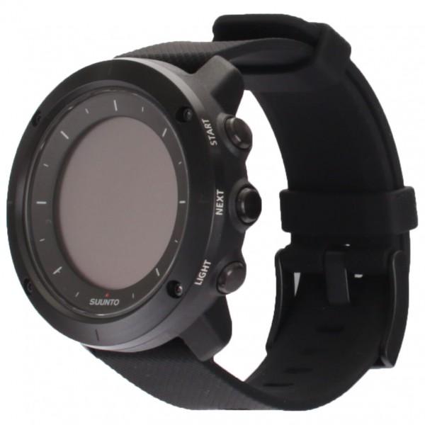 Suunto - Traverse Sapphire Black - Montre multifonction