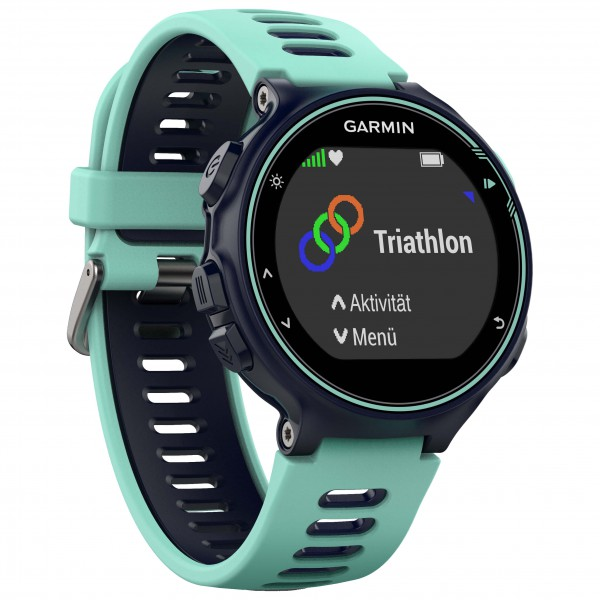 Garmin - Forerunner 735XT - Multi-function watch