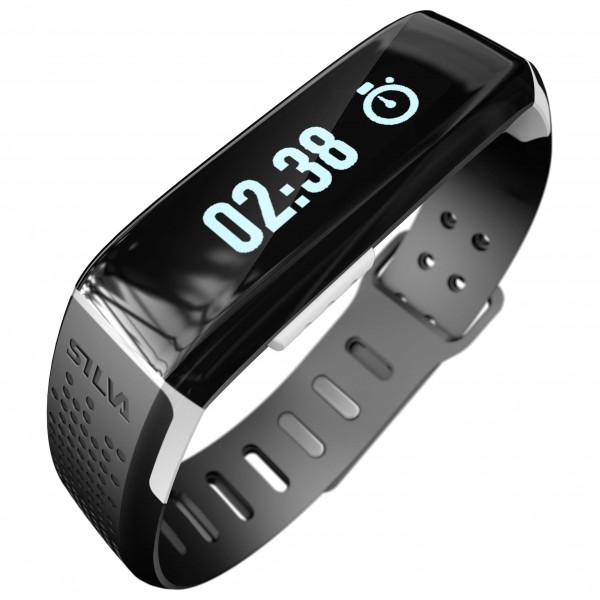 Silva - Smartband Sec - Multi-function watch