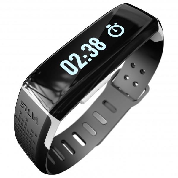 Silva - Smartband Sec - Multifunctioneel horloge