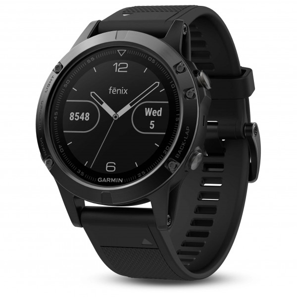 Garmin - Fenix 5 - Multifunktionsuhr