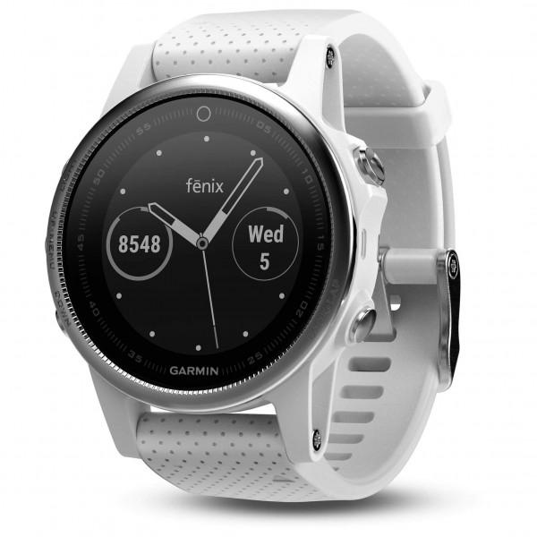 Garmin - Fenix 5S - Multifunctioneel horloge