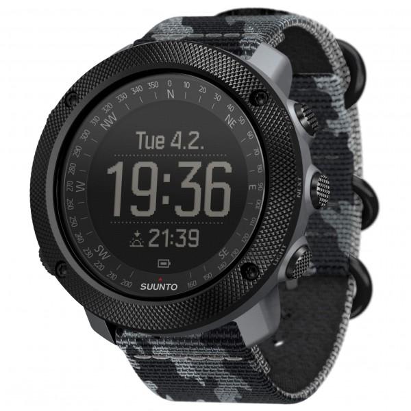 Suunto - Traverse Alpha - Multifunctioneel horloge