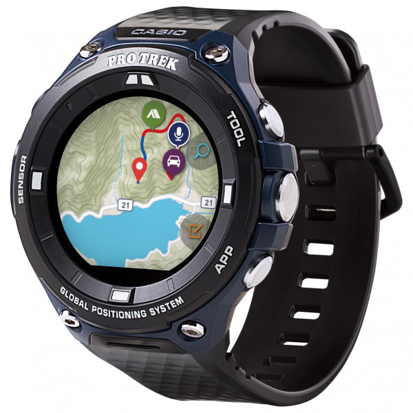 Casio - Pro Trek Smart F20 - Multifunctioneel horloge