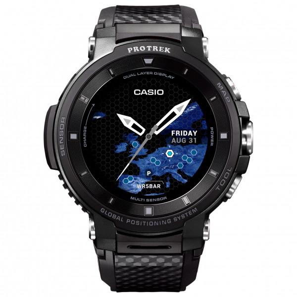 Casio - Pro Trek Smart F30 - Multifunctioneel horloge