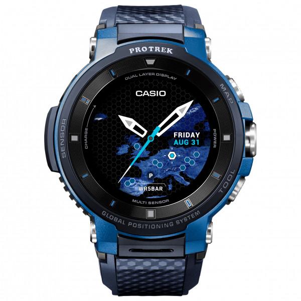 Casio - Pro Trek Smart F30 - Montre multifonctions